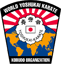 World Yosukai Karate - Kobudo Organization